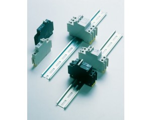 DIN Rail Mounted Circuit Breakers